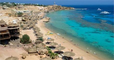 THE UK ban on flights to Sharm El Sheikh needs to be lifted – or more British airlines could fold.