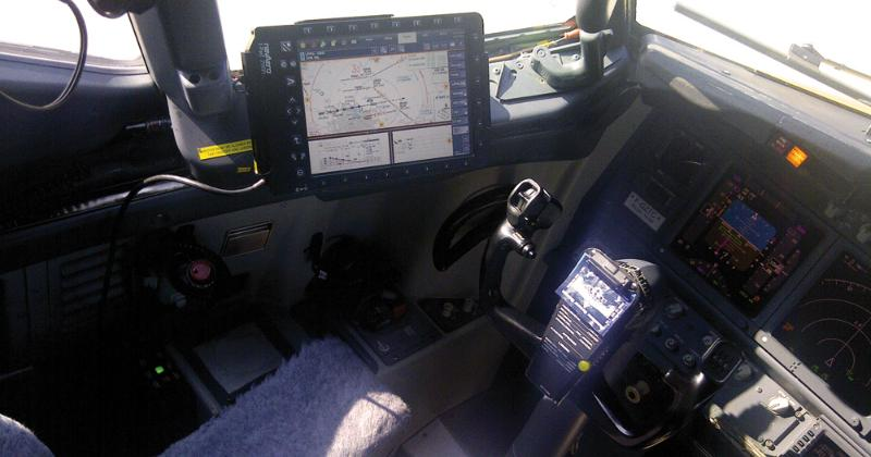 IPAD FOR PILOTS