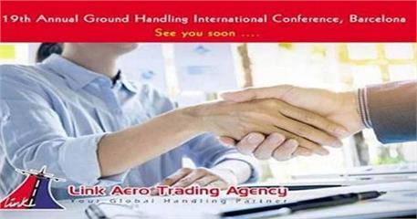 19th Annual Ground Handling International Conference , Barcelona